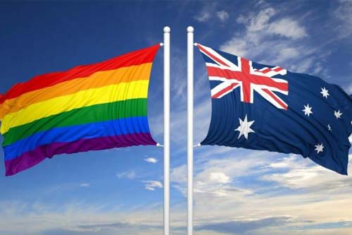 Australia has voted yes (image Source: 4BC)