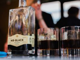 MR Black Festival of The Espresso Martini Returns to Melbourne