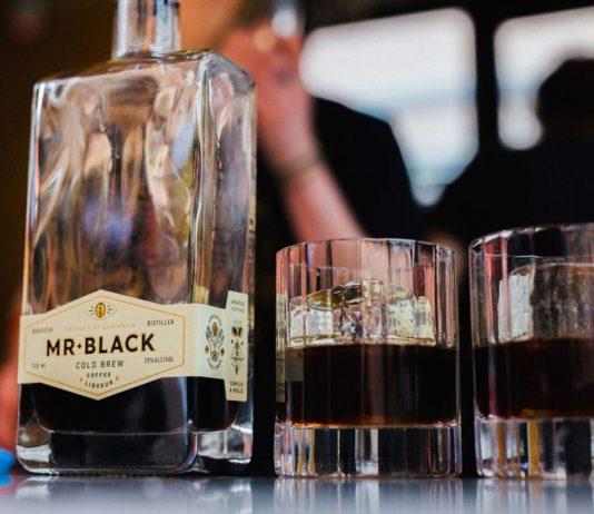 MR Black Festival of The Espresso Martini Returns to Melbourne