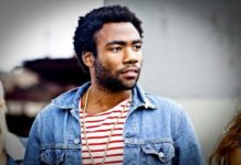 Childish Gambino, crowdink.com, crowdink.com.au, crowd ink, crowdink