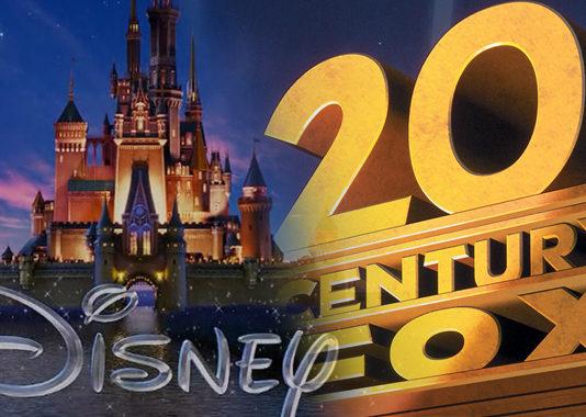 Fox and Disney
