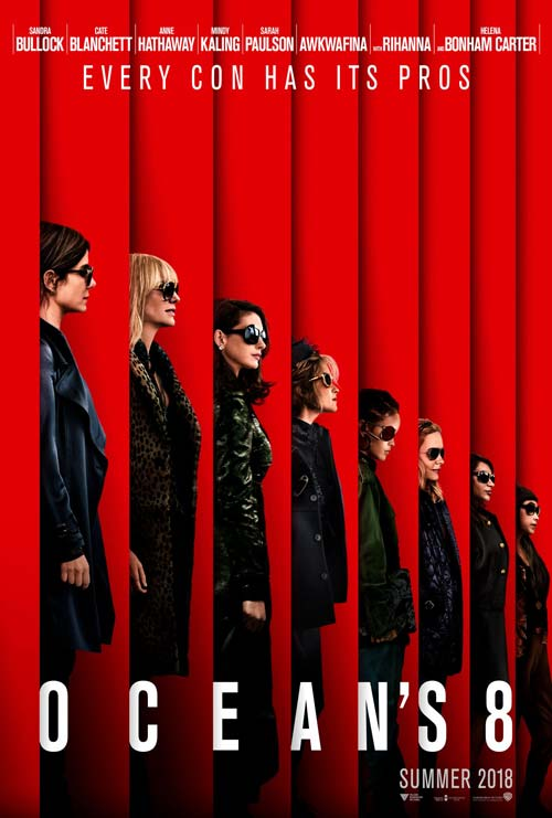 Ocean's 8 (Image Source: Warner Bros)