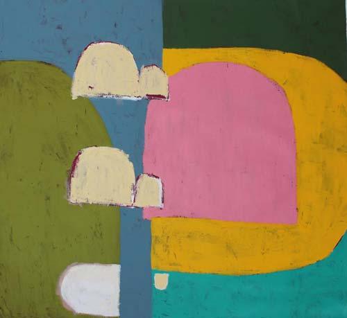 Naomi Hobson, Pink Moon 2017