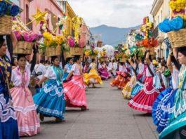 Oaxaca Mexico, crowdink.com, crowdink.com.au, crowd ink, crowdink