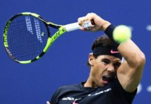Rafael Nadal (Image Source: The Star)