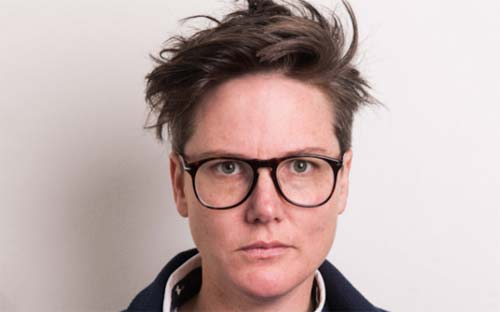 Hannah Gadsby's Nanette is coming to Netflix