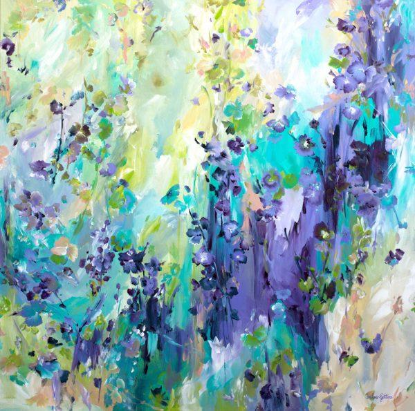 Breathe – Amber Gittin