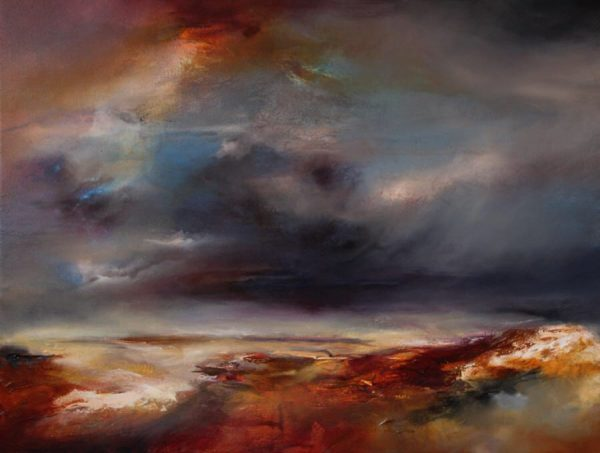Dry Storm – Joanne Duffy