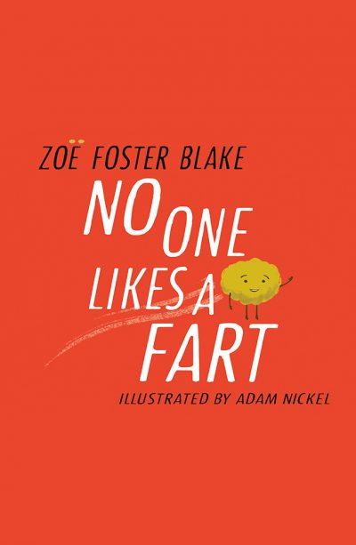 No One Likes A Fart (Image Source: Instagram @zotheysay)