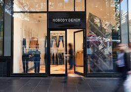 Nobody Denim (Image Source: Broadsheet)