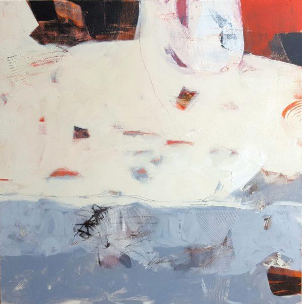 Subida – Ric Burkitt
