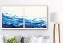 Tidal Flow by Treena Seymour