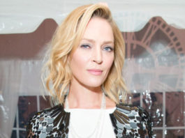 Uma Thurman (Image Source: indiewire)
