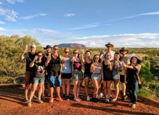 Solo Travel or Work retreat: Mulgas has you covered!