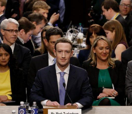 US Senators Respond to Facebook Data Mining (The New Daily)