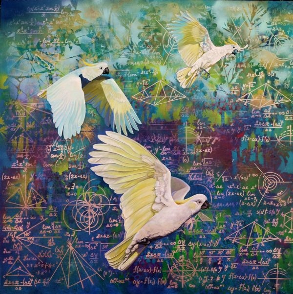 Learning to Fly by Susan Skuse