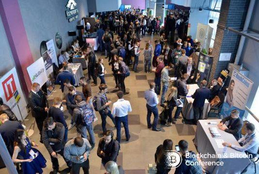 Bitcoin and Blockchain Expo