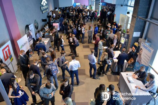 Bitcoin and Blockchain Expo