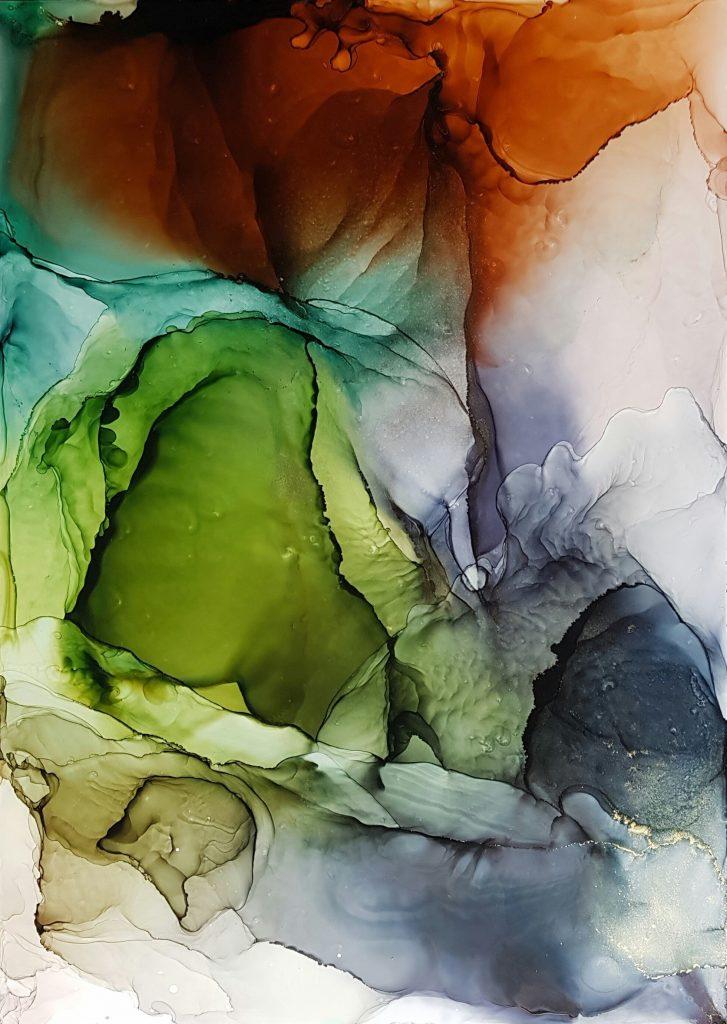 Crisp by Fern Siebler