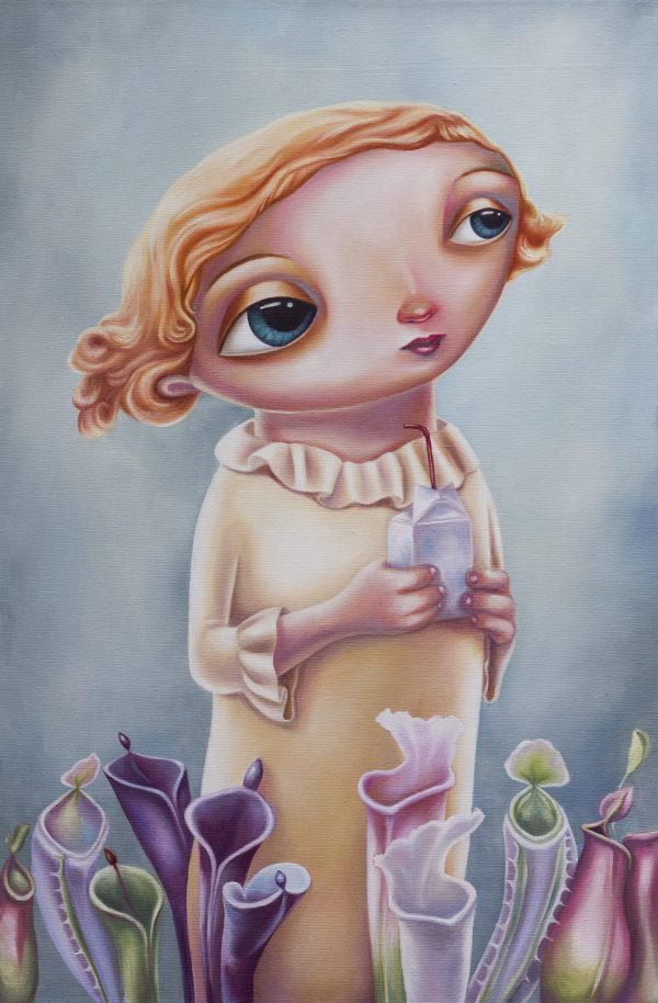 Juice by Rachel Favelle