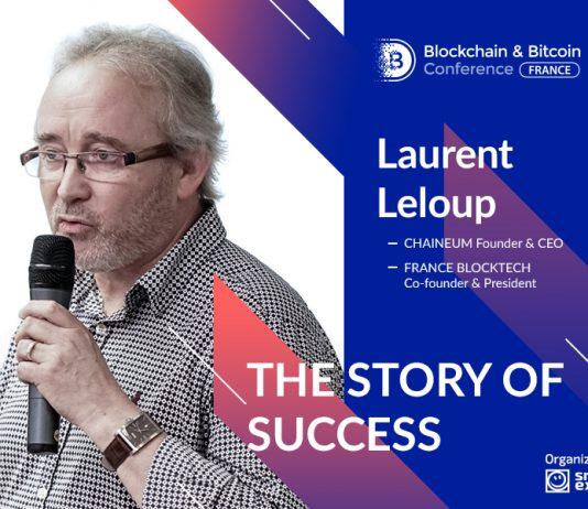 Laurent Leloup.