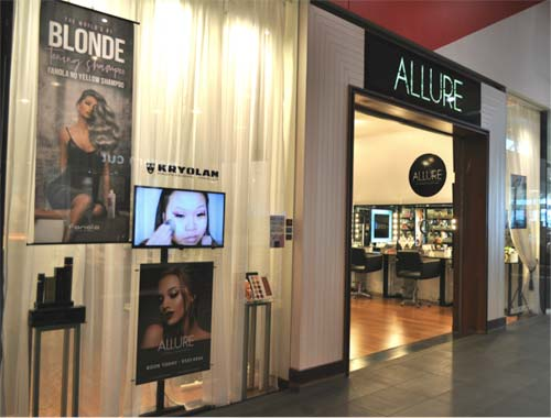 Allure Beauty: All Things Beauty