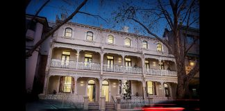 Spicers Retreat - Potts Point