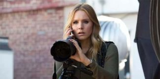 Veronica Mars is Back