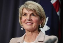 Julie Bishop (FinReview)