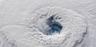 Hurricane Florence (NASA)