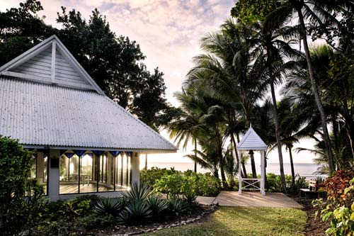 Sheraton Grand Mirage Port Douglas : Chapel