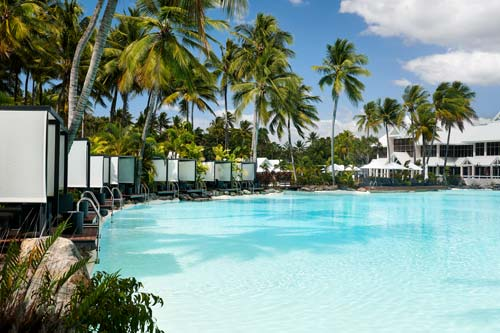 Sheraton Grand Mirage Port Douglas : Presidential Suite