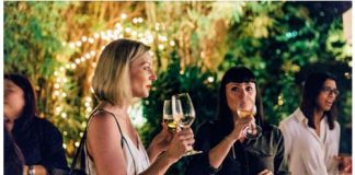 Coombe Yarra Valley Summer Garden Party