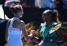 Karolina Pliskova Pliskova Clutches onto Stunning Victory against 23-time major champion Serena Williams (Image Source: foxnews)