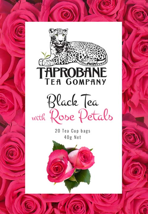 Taprobane Tea Company