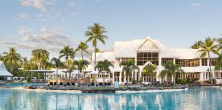 Sheraton Grand Mirage Resort Port Douglas