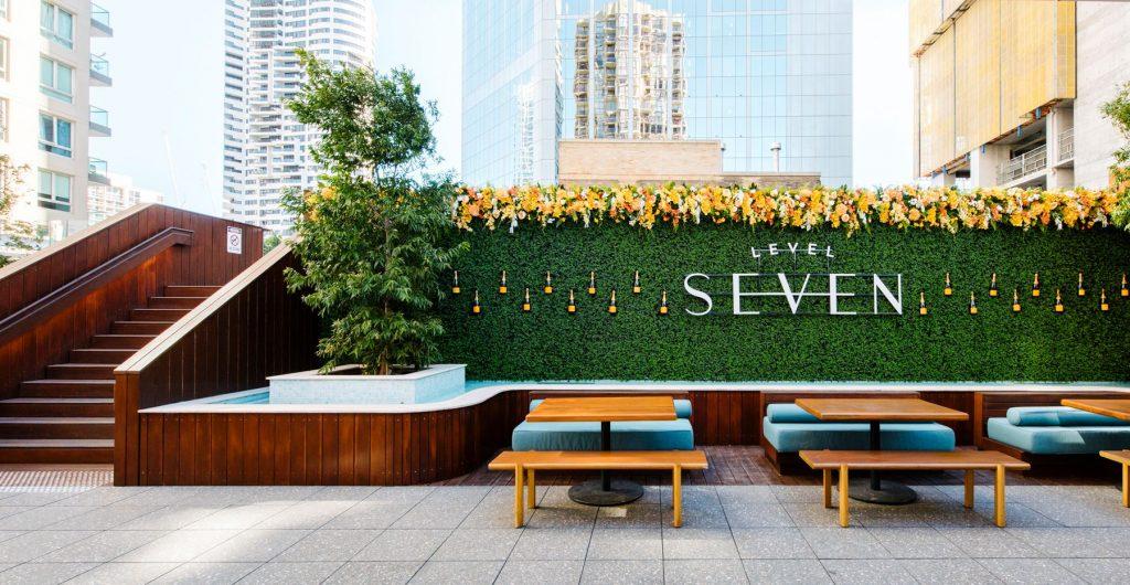 Level Seven Primus Hotel Sydney