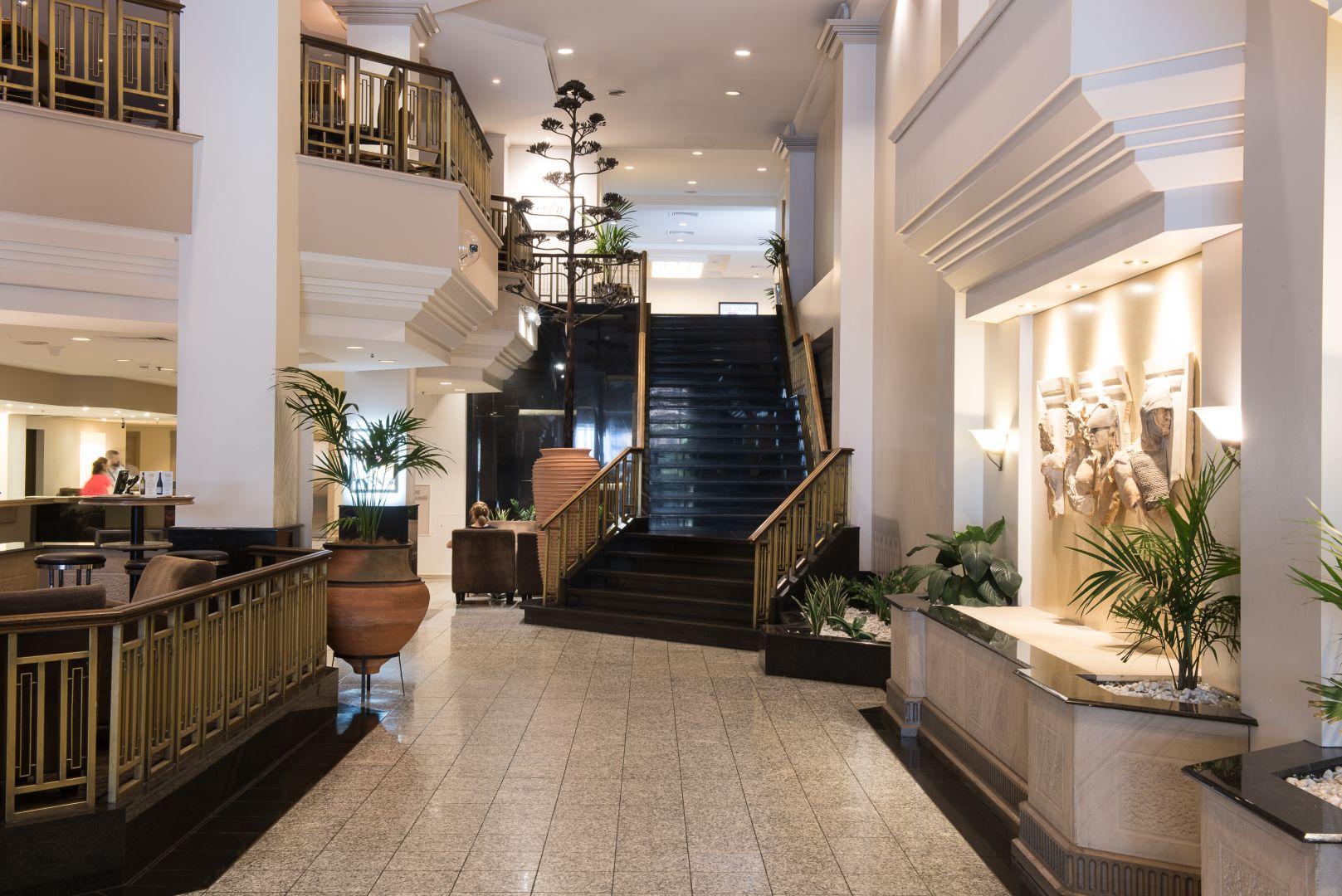 Hotel Grand Chancellor Adelaide: Providing the ...