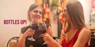 Bottles Up! Melbourne Wine Tour