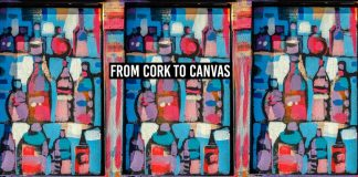 From Cork to Canvas