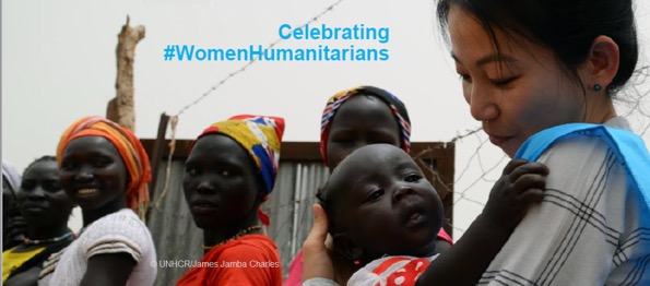 Happy 10th World Humanitarian Day