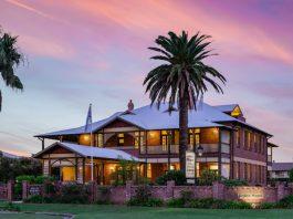 Ballina Manor