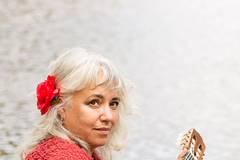 ARIA Award-Winning Kavisha Mazzella &Trio Riturnella