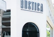 Brenton Lang, Founder of Rustica.