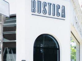 Brenton Lang, Founder of Rustica.