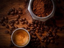 Coffee Scrubs