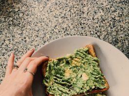 Alternatives to Avocado Toast