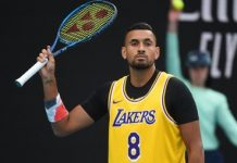 Nick Kyrgios (Image Source: Tellersource)