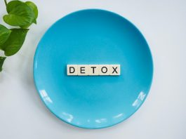 Time to Detox