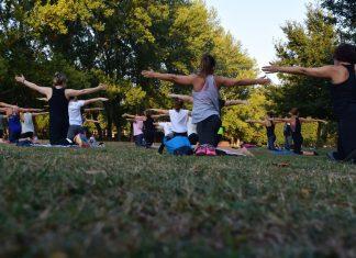 Consider Incorporating Yoga